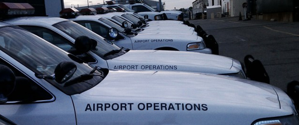 airport fleet fueling solutions