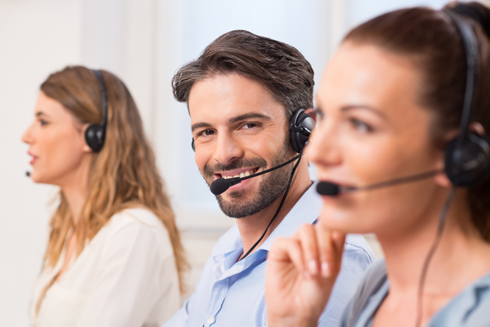 Ward Customer Service is there to support you