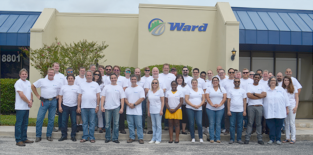 Ward San Antonio Employees